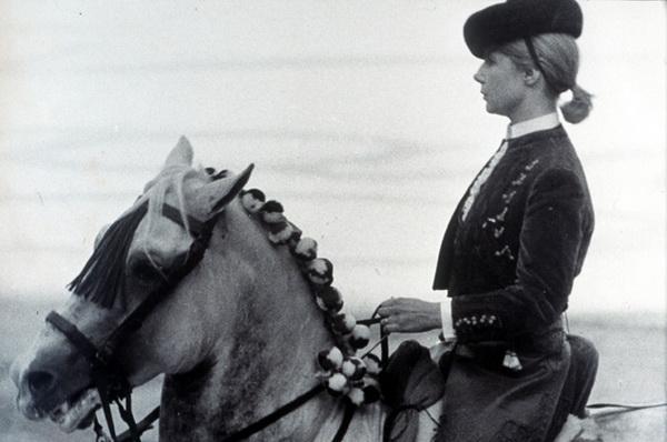 Cayetana Fitz-James-Stuart, Duchess of Alba, 88-year-old