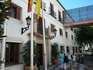 ayuntamiento benalmadena