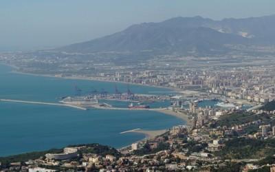 Семь лучших мирадоров побережья от Альмуньекара до Тарифы.