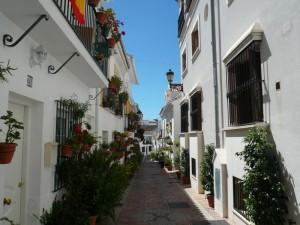 calle real pueblo