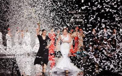 SIMOF 2015 – модное шоу Фламенко