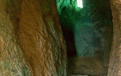 Римский рудник LA MINA DEL CARDENILLO ( Benahavis)