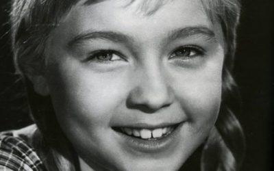 Пепа Флорес – знаменитая Марисоль.