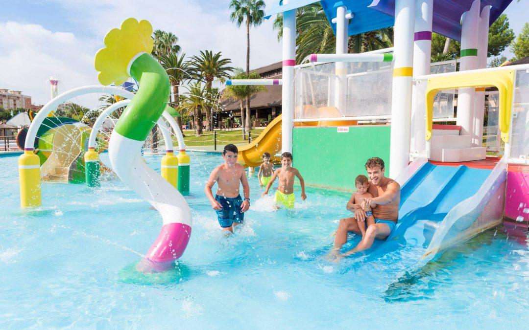 10 наилучших летних развлечений для детей на Коста дель Соль – на воде и на суше