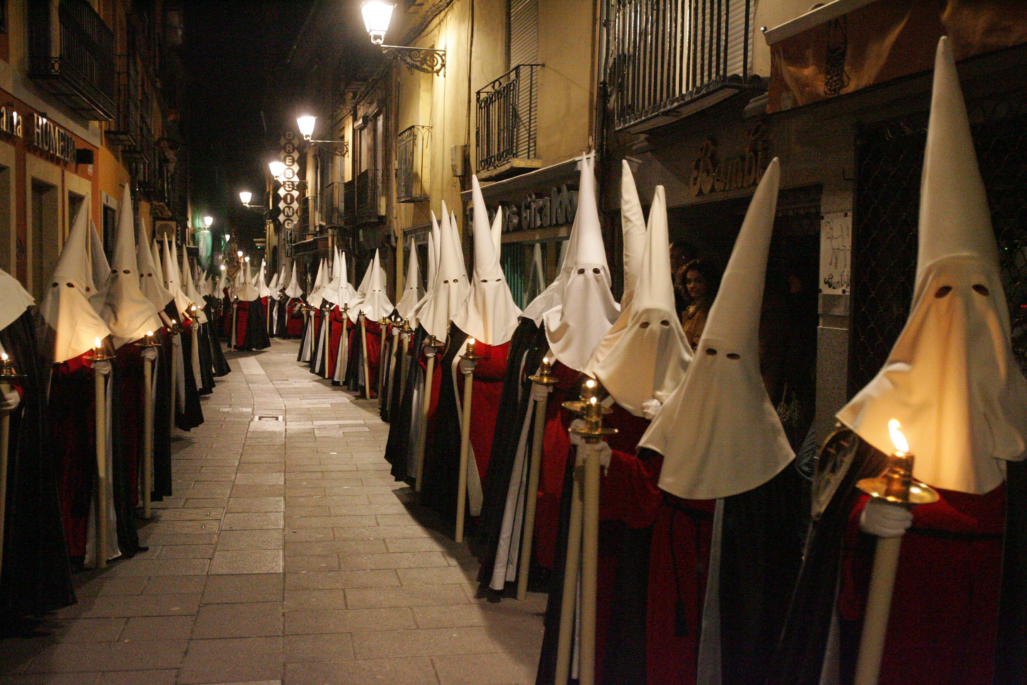 Fotos de la procesion