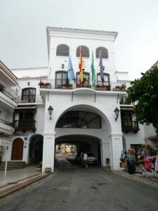17 ayuntamiento