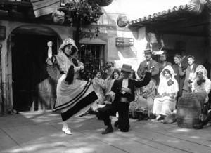 1908 Flamenco