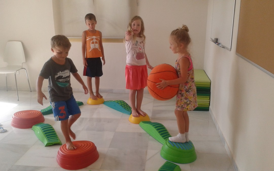 Детский психолого-педагогический центр Hellerhofkidz в Марбелье