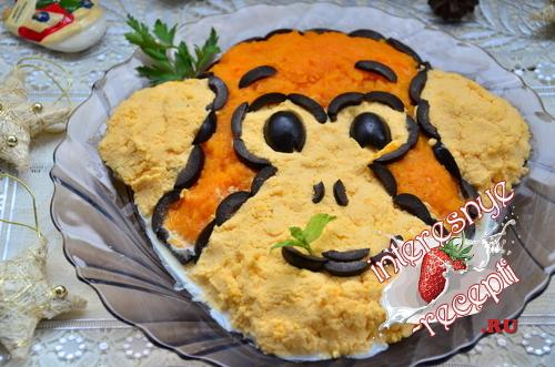 Гороскоп льва рожденного в год обезьяны