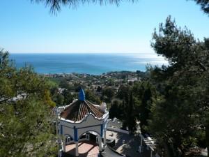 vistas benalmadena pueblo