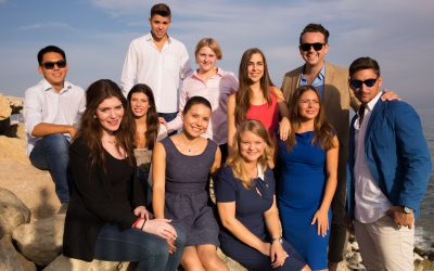 Летняя программа Les Roches Marbella – всесторонний опыт с 15-29 июля 2018