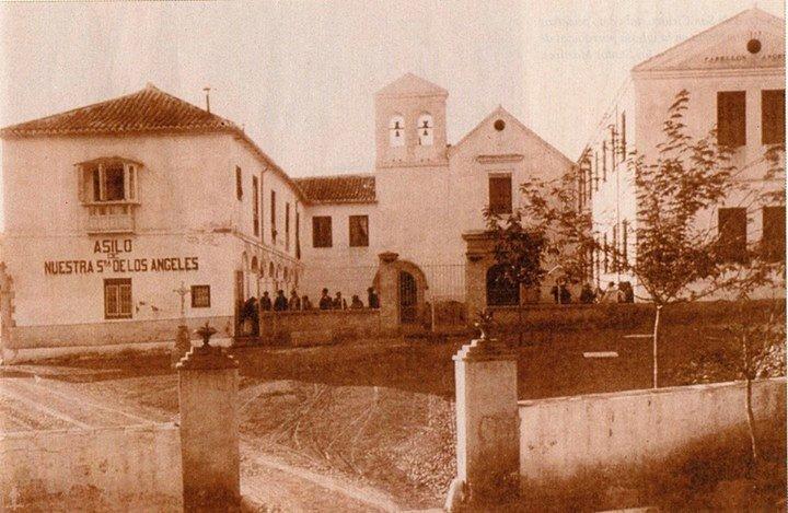 Самое святое место Малаги