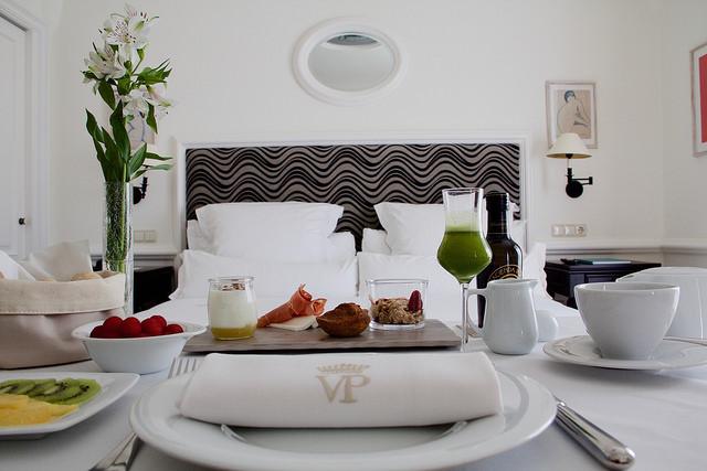 Отель Villa Padierna Thermas (Малага) с термальными источниками