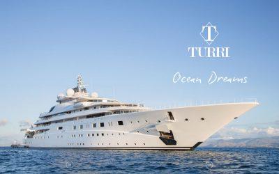 Люксовая Супер Яхта от TURRI