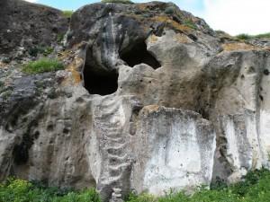 5.Развалины римского укрепления