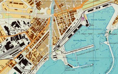 Малага в перекрестье ядерного прицела СССР