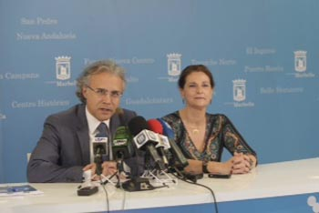 Скоро в Марбелье откроют новый офис консульства России.