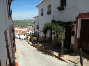Calles de Ardales 2