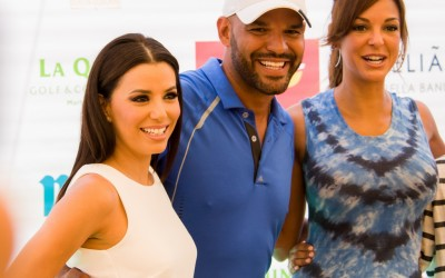 The Eva Longoria Charity Golf Tournament