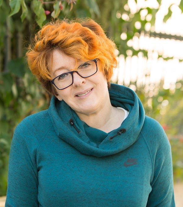 Елена Горошкова