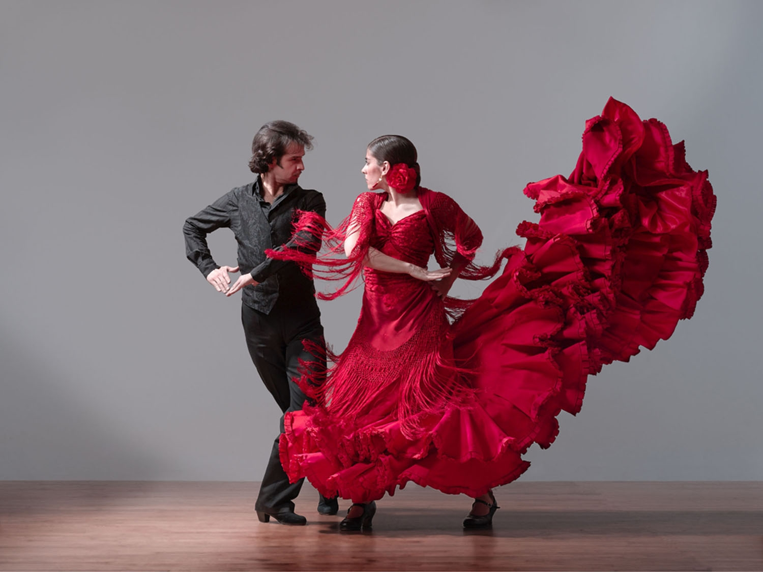 an analysis of influences of gypsies in the development of flamenco (1993) on the legal traditions of the roma, or gypsies a fascinating account of how a primarily alien culture functions in a larger social context.