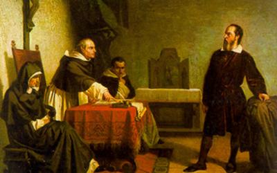 Последняя жертва Инквизиции.