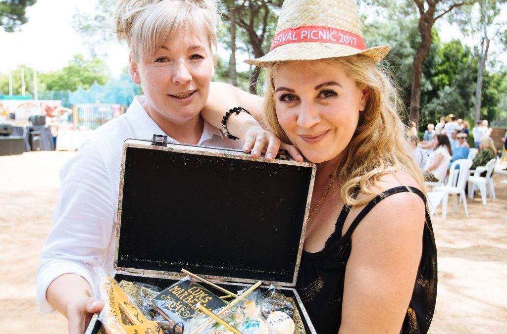1000 гостей на Фестивале-пикнике 2017, в рамках которого мы отпраздновали 4 день рождения Люкс Марбелья