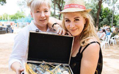 Luks Marbella celebra su 4 Aniversario con unas 1,000 familias rusas en el Festival-picnic 2017