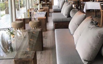 El Chiringuito: в Марбелье открылся новый пляжный ресторан в стиле Ибицы
