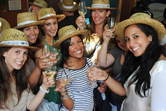 Летний отпуск в Галисии: не пропустите их наилучшие праздники и ферии 2016!