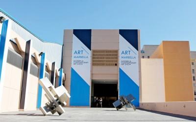 Арт Марбейя выставка в Паласио де Конгрессос.