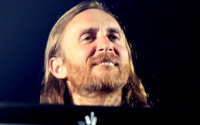 David Guetta en Marbella 2014