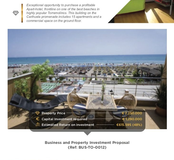 Luks Marbella Investors Club: asesoramiento independiente completo y gratuito para los inversores