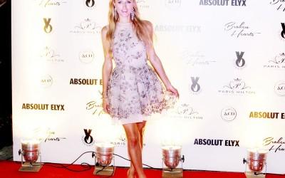Paris Hilton en Marbella