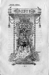 Иллюстрация к рассказу Луиса Коломы