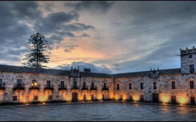 Камбадос – столица вина Альбариньо