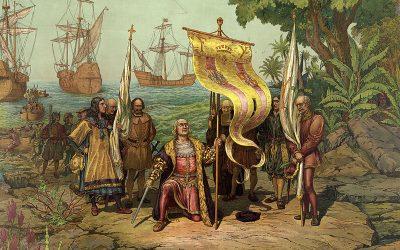 День Испанской Нации- Диа де ла Испанидад