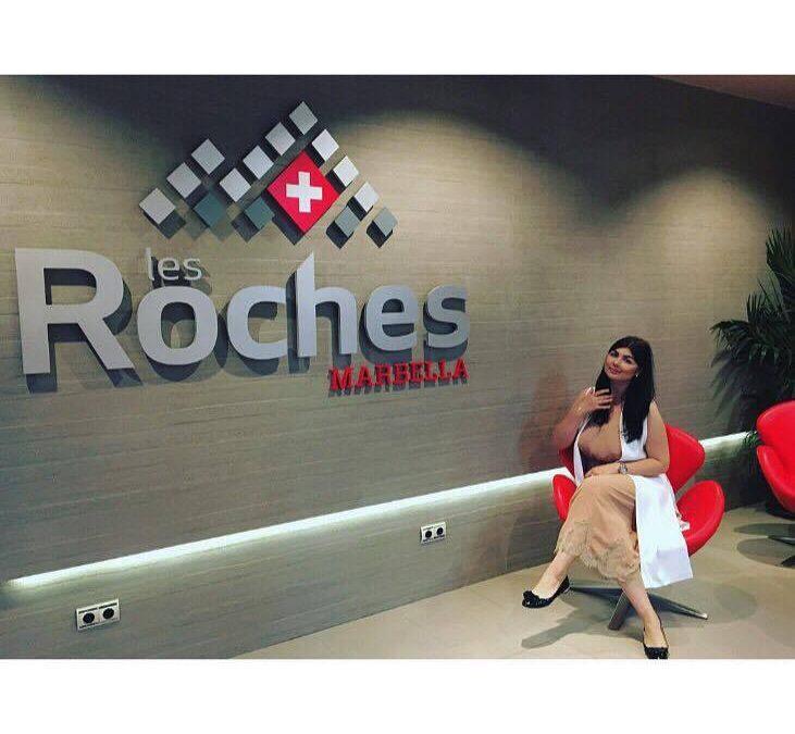 Интервью на бегу – Ксения Ложченко, университет Les Roches Марбелья