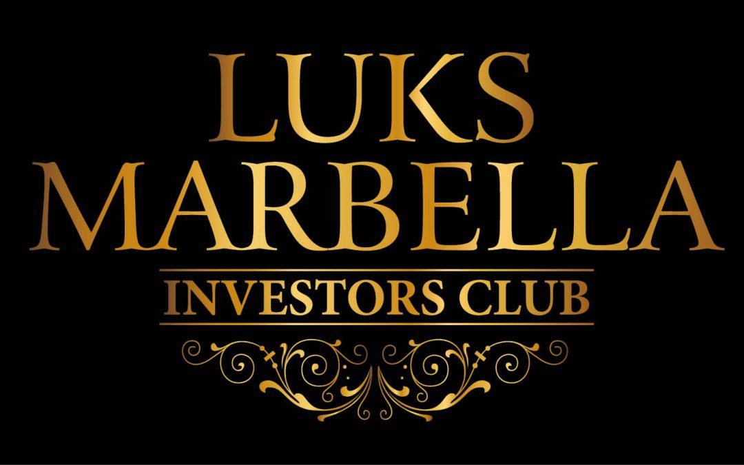 Клуб инвесторов Luks Marbella: комплексный пакет услуг по покупке и обслуживанию инвестиционных объектов