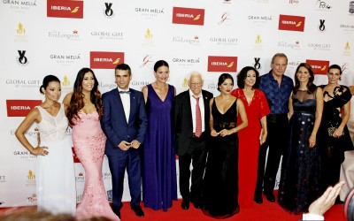 Global Gift Gala 2015