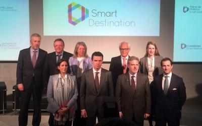 """Марбелья получит около 500.000 евро от Министерства по Туризму Испании для разработки проекта """" Smart Costa del Sol"""""""