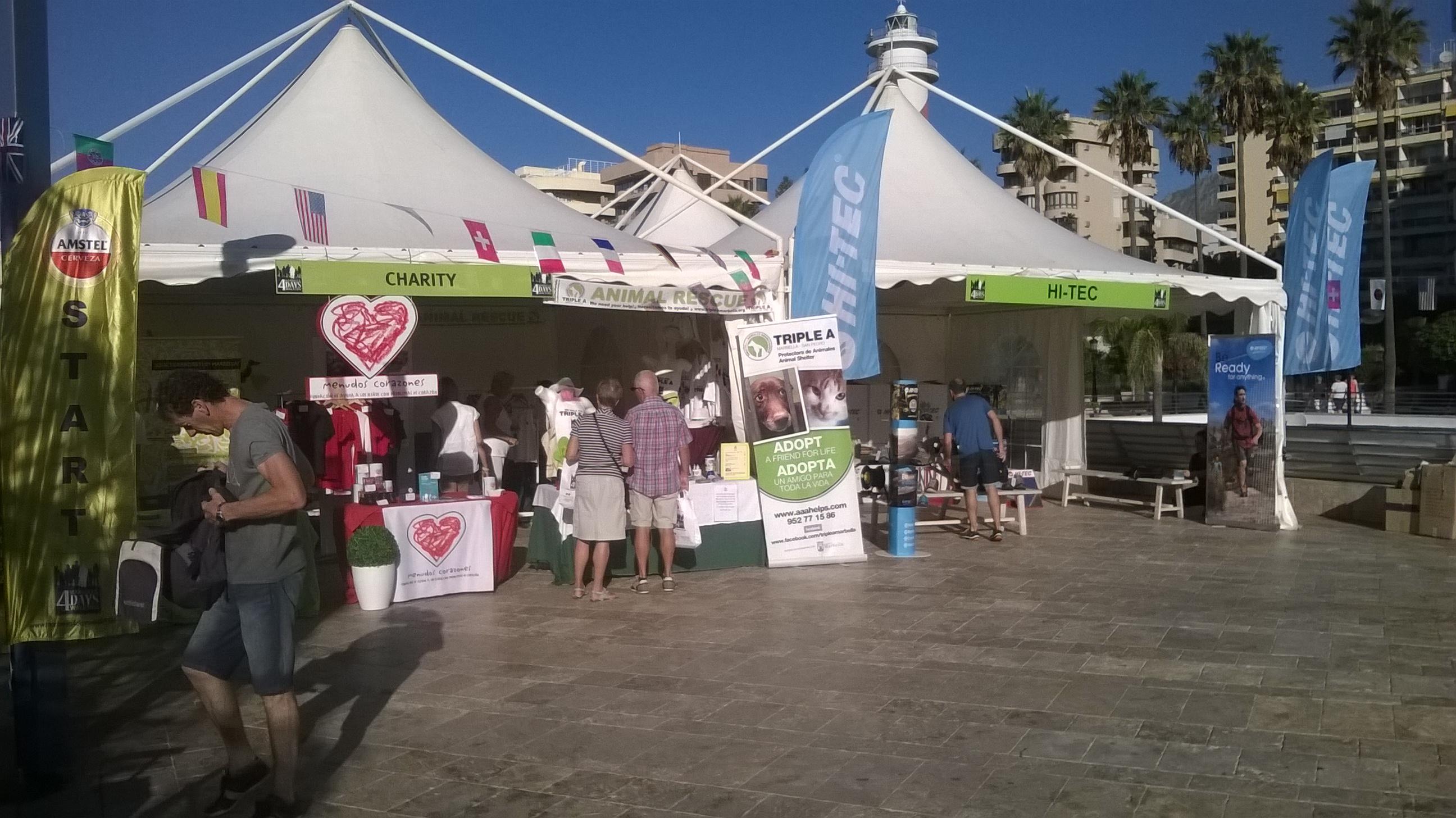Marbella4dayswalking4
