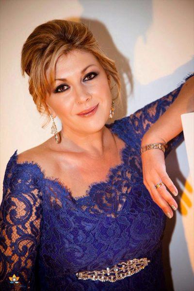 Marina Nitzak
