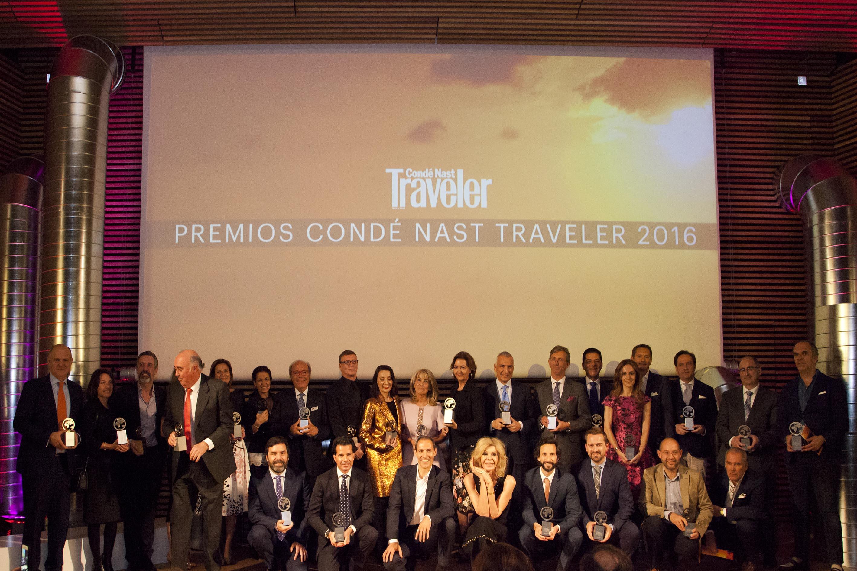 Mejor Resort España 2016 - Conde Nast Traveler 2