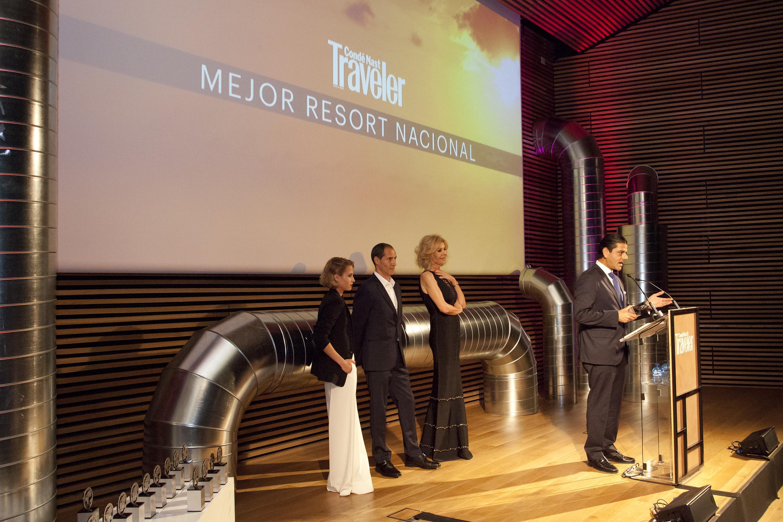 Mejor Resort España 2016 - Conde Nast Traveler 4