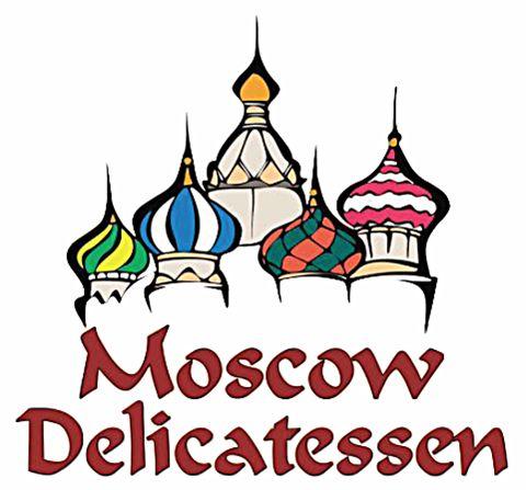 Moscow Delicatessen