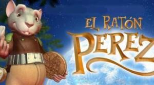 Муль-персонаж мышонок Перес