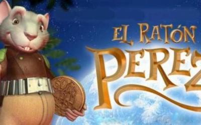 Удивительная история мышонка Переса и короля Буби Первого.