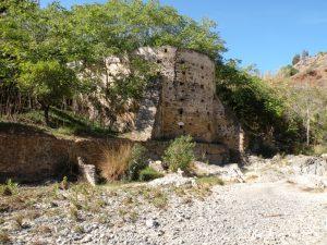 Развалины сторожевой башни 3