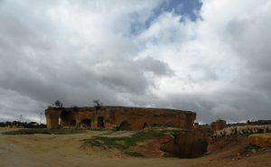 Римские каменоломни. Фото автора (2)